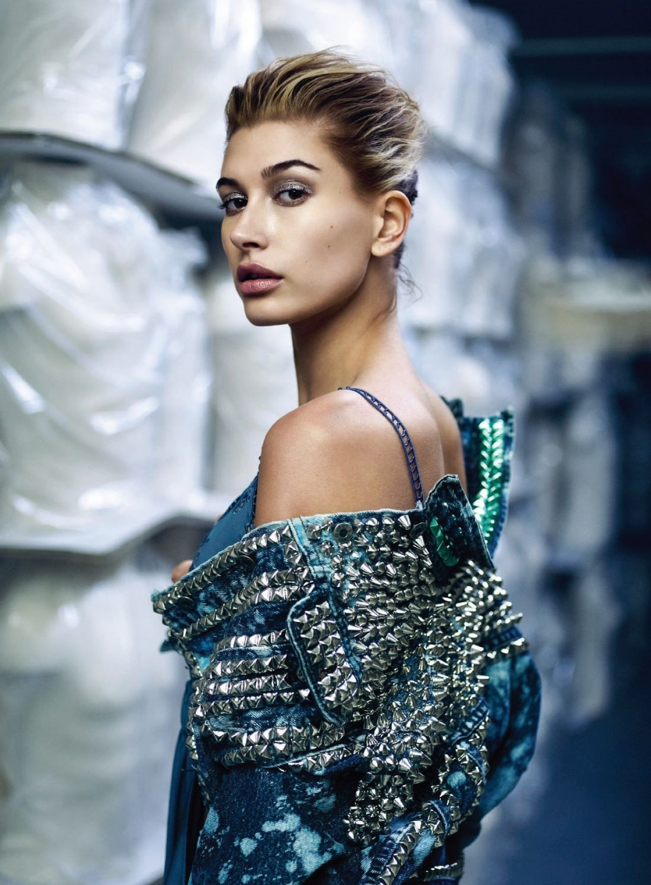 hailey baldwin - photo #15