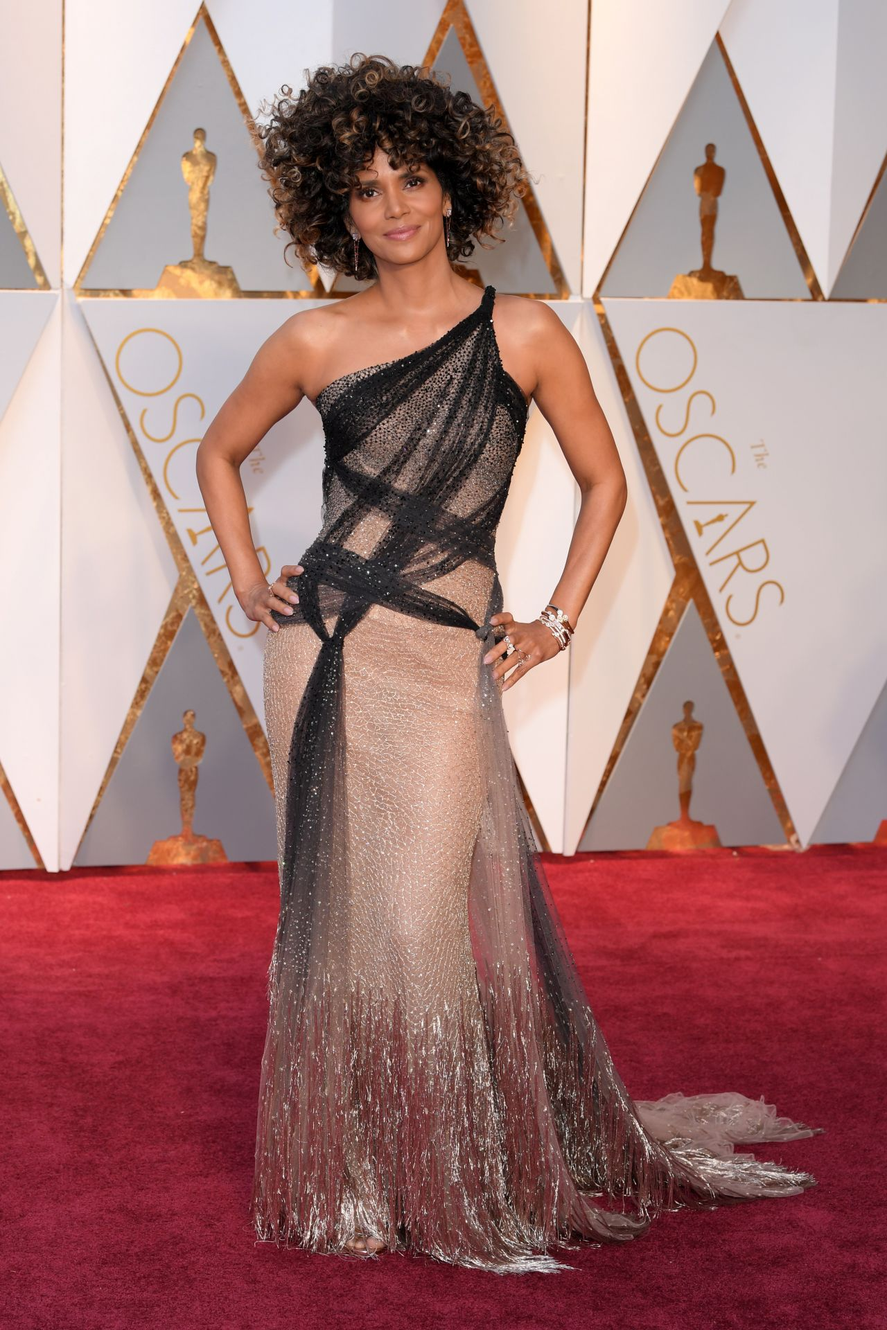 Academy Awards  Fashion Police