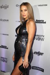 Hannah Davis – SI Swimsuit Edition Launch Event in New York City 2/16/ 2017