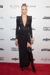 Hannah Ferguson – VIBES By SI Swimsuit Launch Festival in Houston 2/18/ 2017 – Day 2