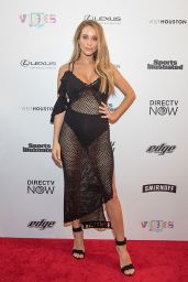 Hannah Jeter – VIBES By SI Swimsuit Launch Festival in Houston 2/18/ 2017 – Day 2