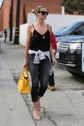 Heidi Klum - Leaving Meche Salon in West Hollywood 2/11/ 2017