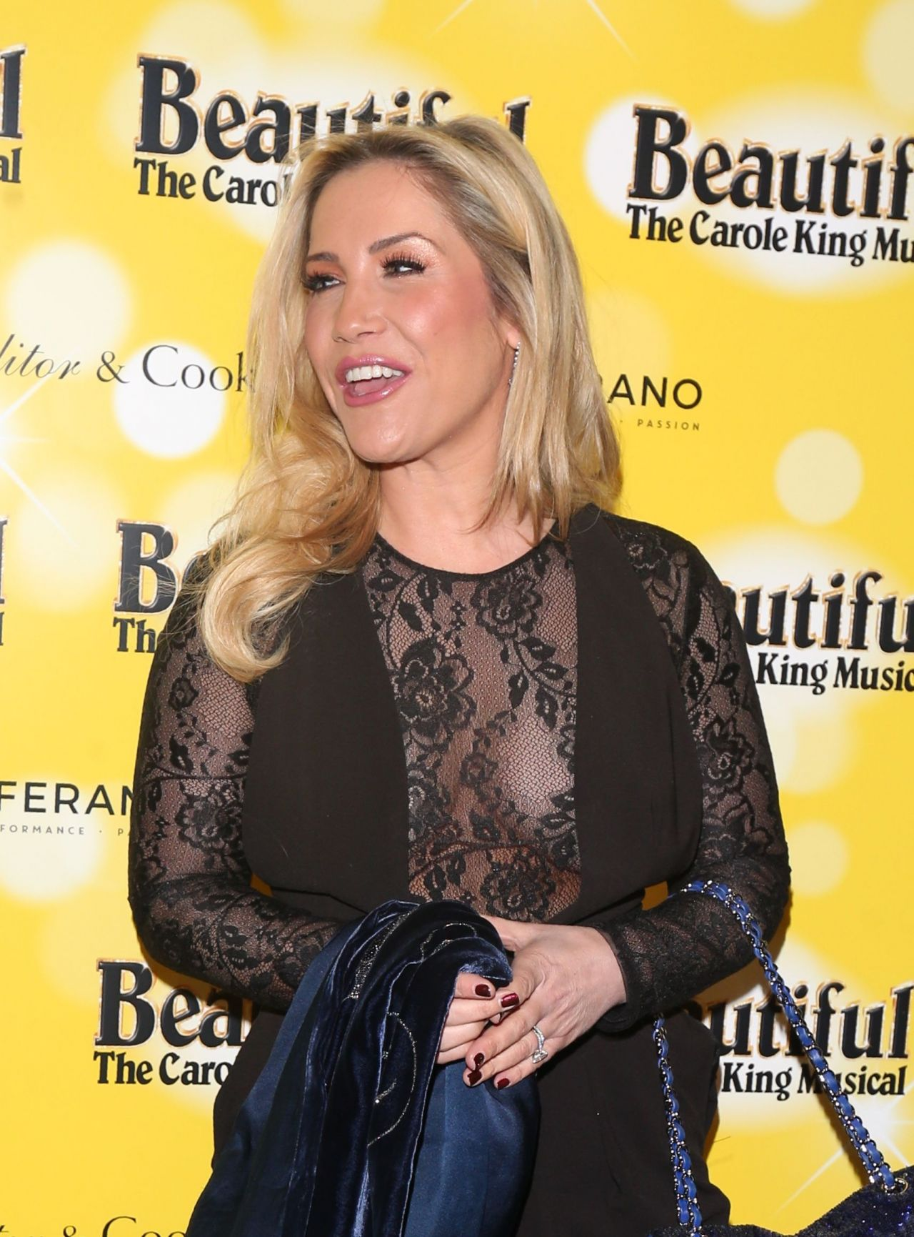 Heidi Range Latest Photos Celebmafia