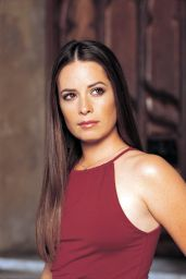 Holly Marie Combs - Charmed Promo Photos - All Seasons
