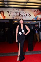 Huma Qureshi – 'Viceroy's House' Premiere in London 2/21/ 2017