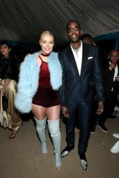 Iggy Azalea - Def Jam Grammy After Party in Los Angeles 2/12/ 2017