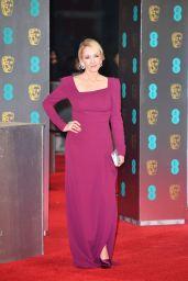 J.K. Rowling - BAFTA Awards in London, UK 2/12/ 2017