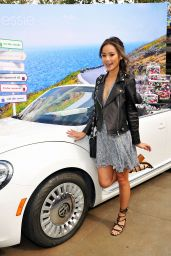Jamie Chung - Essie Promotional Event in Los Angeles 2/4/ 2017