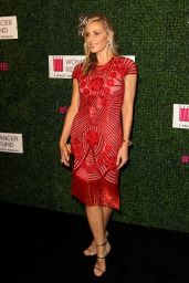 Jamie Tisch – Women's Cancer Research Fund Hosts 'An Unforgettable Evening' in LA 2/16/ 2017