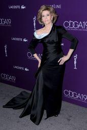 Jane Fonda - Costume Designers Guild Awards in Beverly Hills 2/21/ 2017