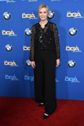 Jane Lynch – Directors Guild Awards in Los Angeles 2/4/ 2017