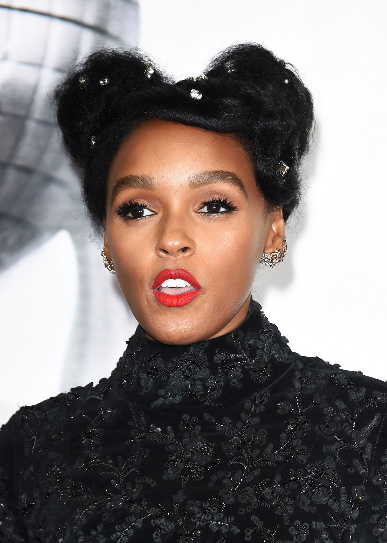 Janelle Monae at 48th NAACP Image Awards in Los Angeles 2 ...