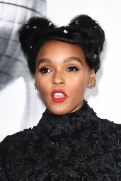 Janelle Monae at 48th NAACP Image Awards in Los Angeles 2/11/ 2017