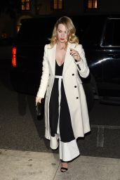 January Jones – 'Mad Men' TV Series Book Party in LA 2/23/ 2017