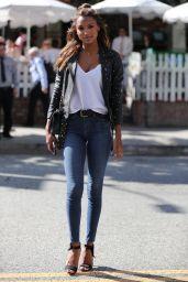 Jasmine Tookes Victoria