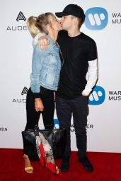 Jenna Black – Warner Music Group Grammy After Party in LA 2/12/ 2017
