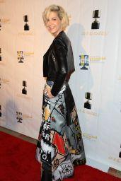Jenna Elfman - Annie Awards in Los Angeles 2/5/ 2017