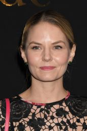 Jennifer Morrison – Kate Spade Presentation at NYFW in New York 2/10/ 2017
