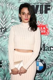 Jenny Slate - Woman in Film Cocktail Party in Los Angeles 2/24/ 2017