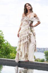 Jesinta Campbell - Photoshoot in Sydney, Australia 1/31/ 2017