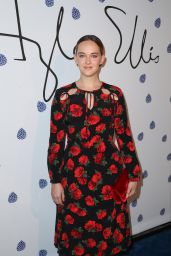 Jess Weixler - Tyler Ellis Celebrates 5th Anniversary at Chateau Marmont in West Hollywood 1/31/ 2017