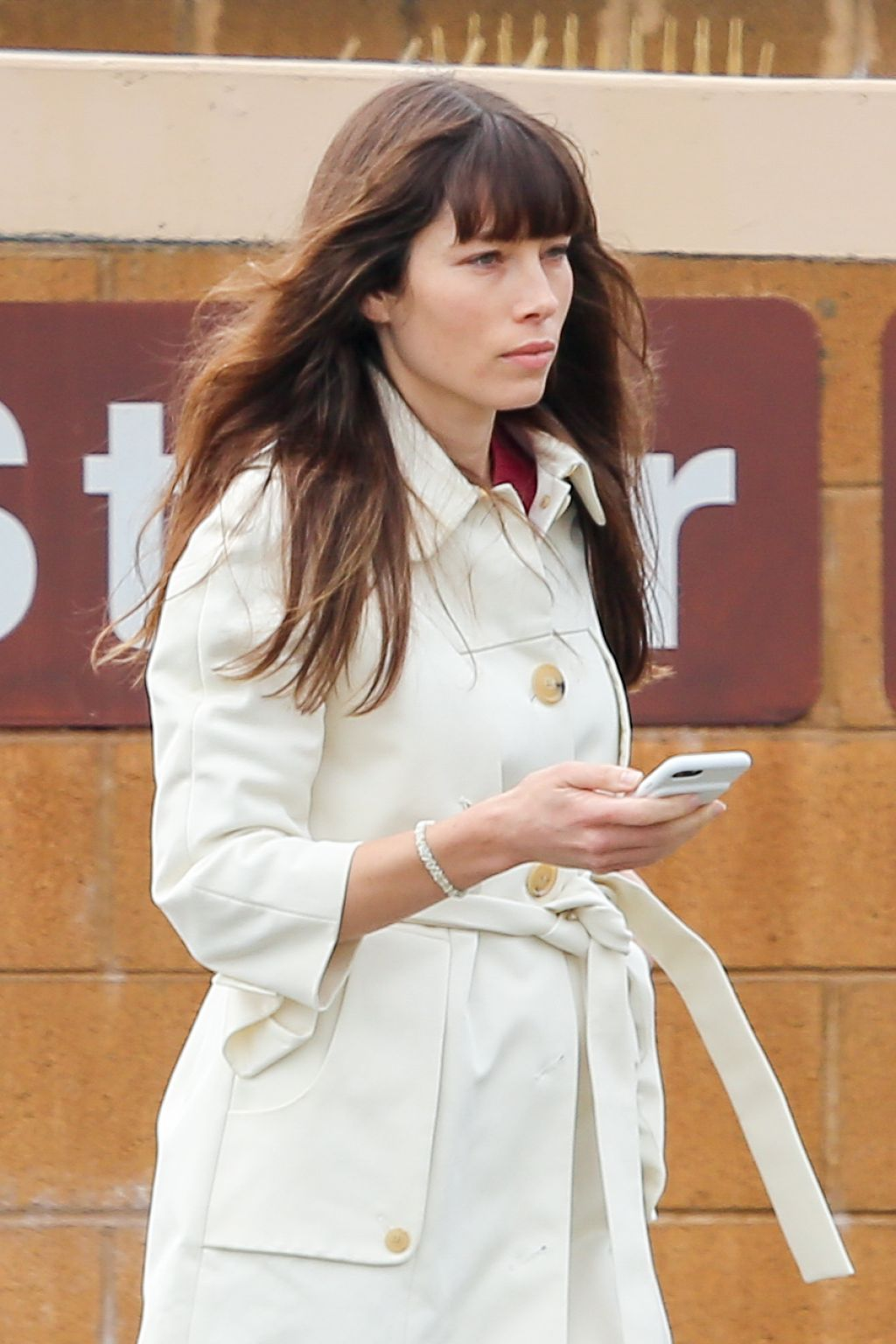 Jessica biel went out for a lunch in santa monica 262019 - 2019 year