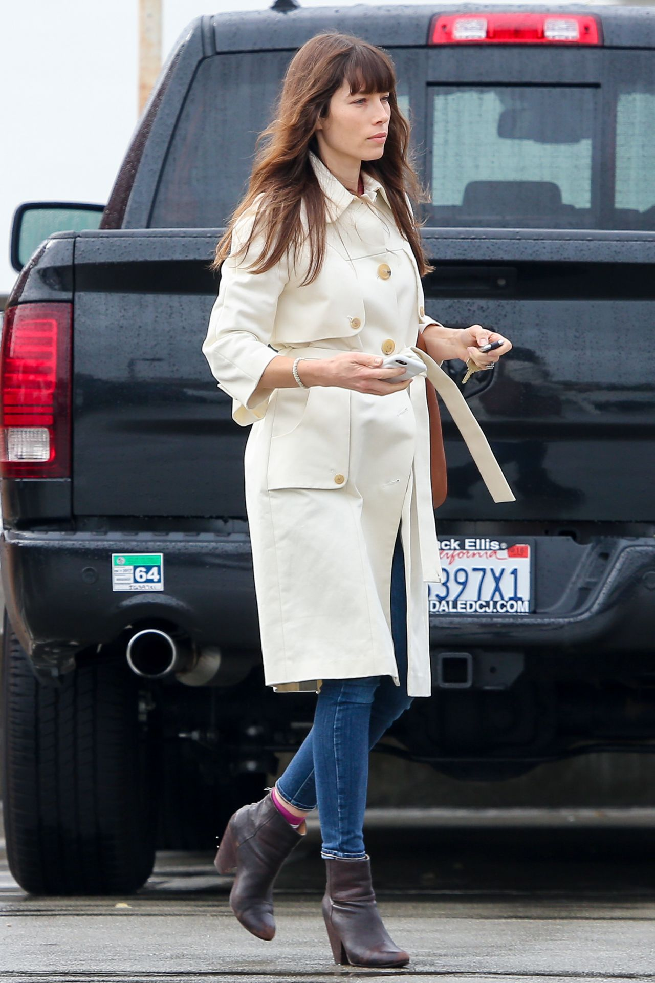 Jessica biel went out for a lunch in santa monica 262019 nudes (24 pic)