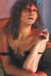 Jessica Chastain, Jennifer Lopez, Kate Moss, Taraji P. Henson - W Magazine February 2017