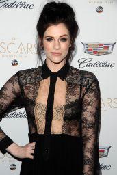 Jessica De Gouw – Cadillac Celebrates Academy Awards in Los Angeles 2/23/ 2017