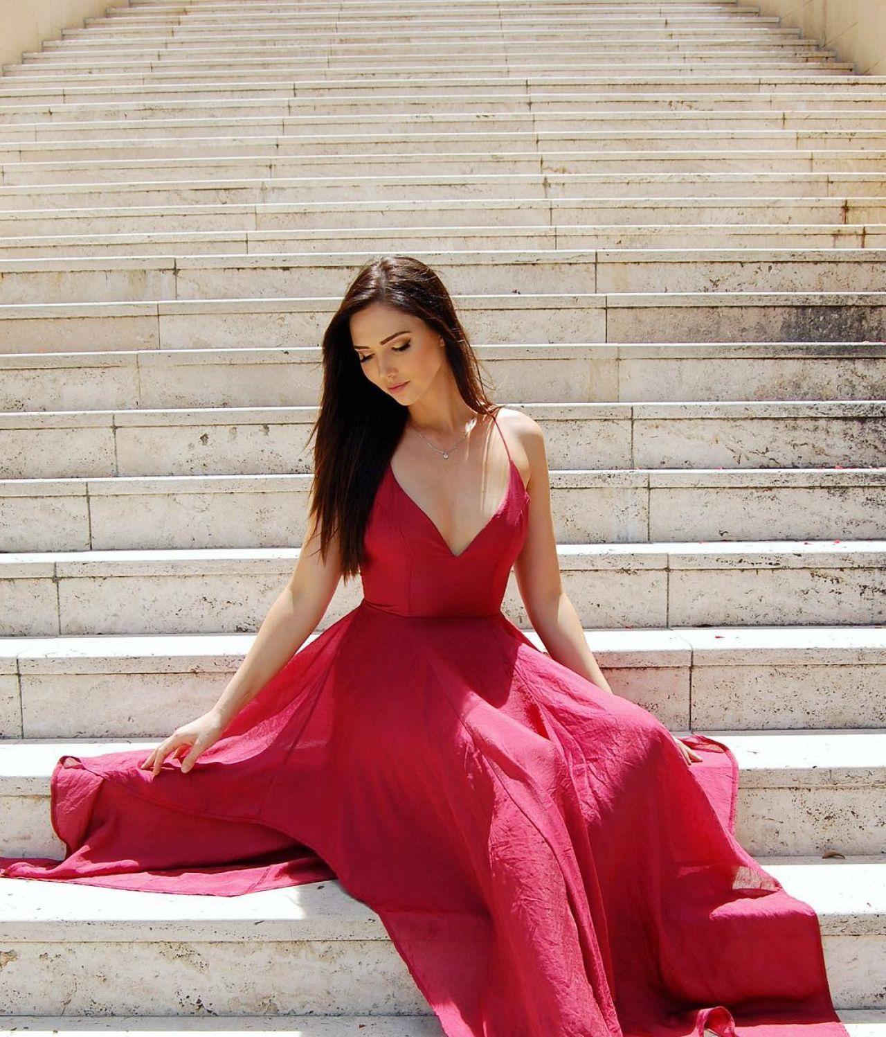 Jessica Green Photos