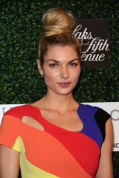 Jessica Hart – Women's Cancer Research Fund Hosts 'An Unforgettable Evening' in LA 2/16/ 2017
