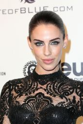 Jessica Lowndes – Elton John AIDS Foundation Academy Awards 2017 Viewing Party, Part II
