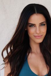 Jessica Lowndes Photos - Social Media February 2017