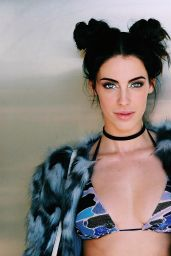 Jessica Lowndes - Social Media Pics, January 2017