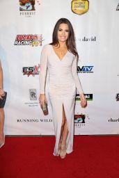 Jessica Uberuaga – 'Running Wild' Movie Premiere in Los Angeles 2/6/ 2017
