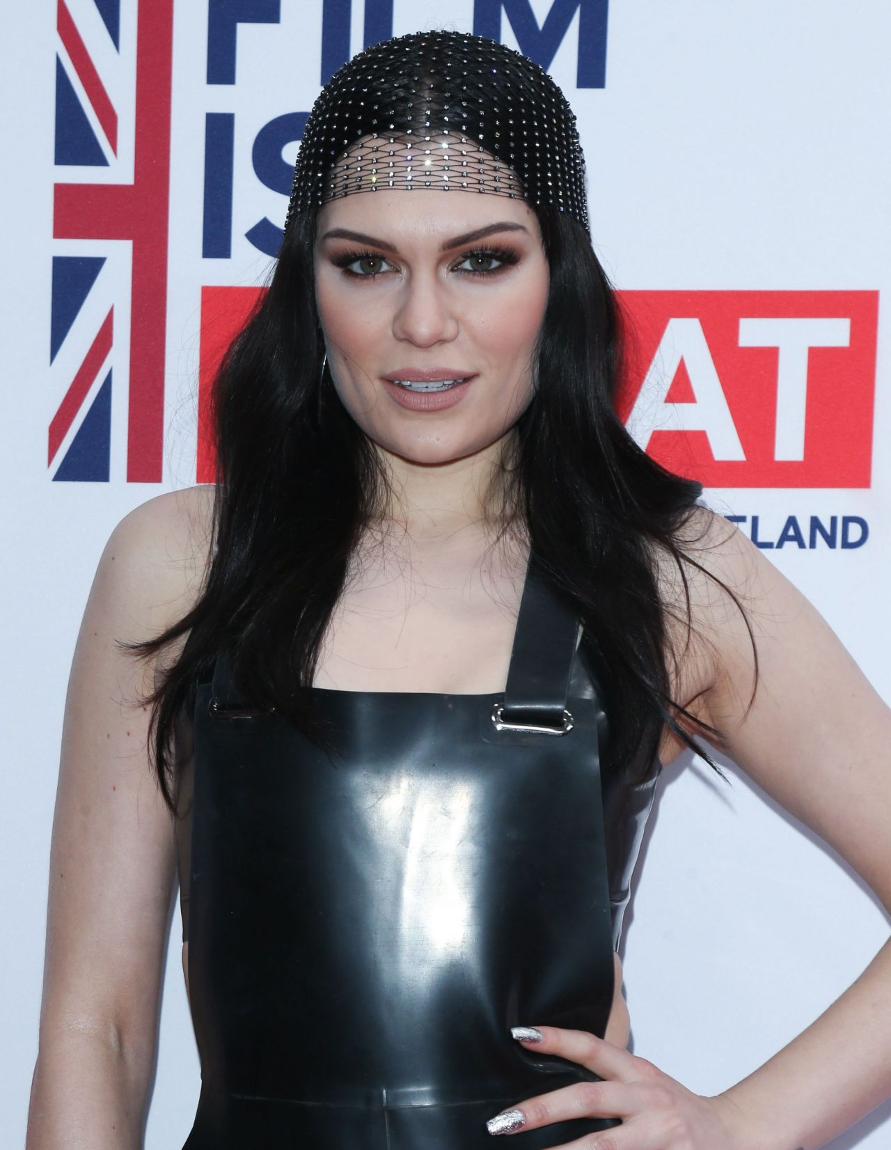 Jessie J - Film is GREAT Reception in Los Angeles 2/24/ 2017
