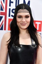 Jessie J - Film is GREAT Reception in Los Angeles 2/24/ 2017