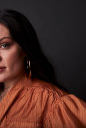 Jessie J – Variety Portrait Studio at the Music is Universal Lounge, Day 2, Los Angeles 2/11/ 2017