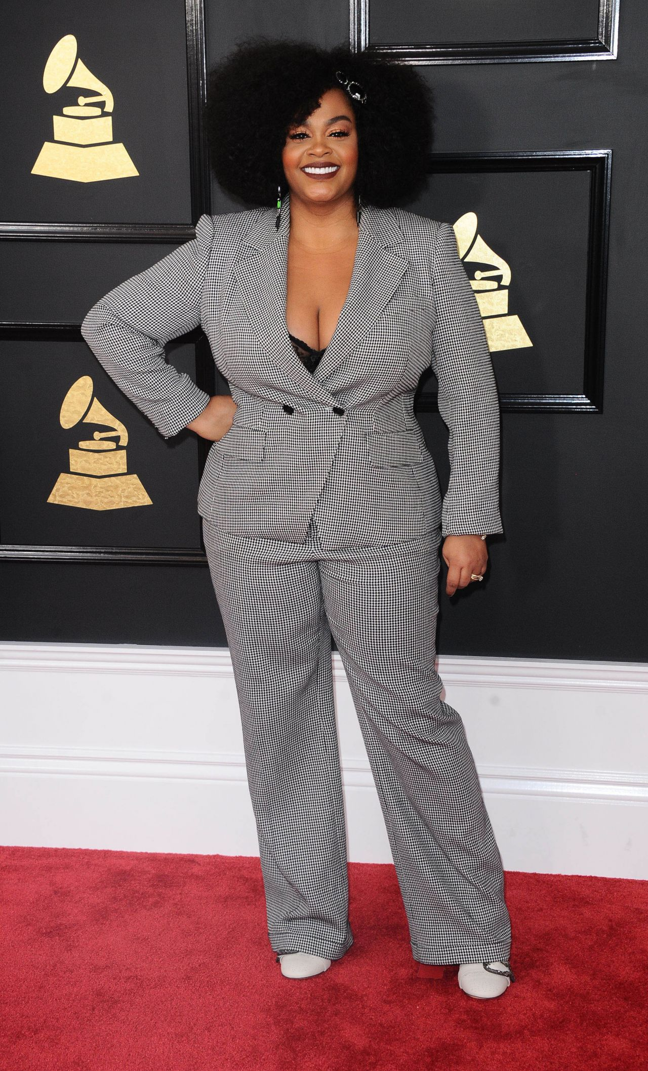 Jill Scott Latest Photos CelebMafia