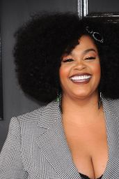 Jill Scott – GRAMMY Awards in Los Angeles 2/12/ 2017