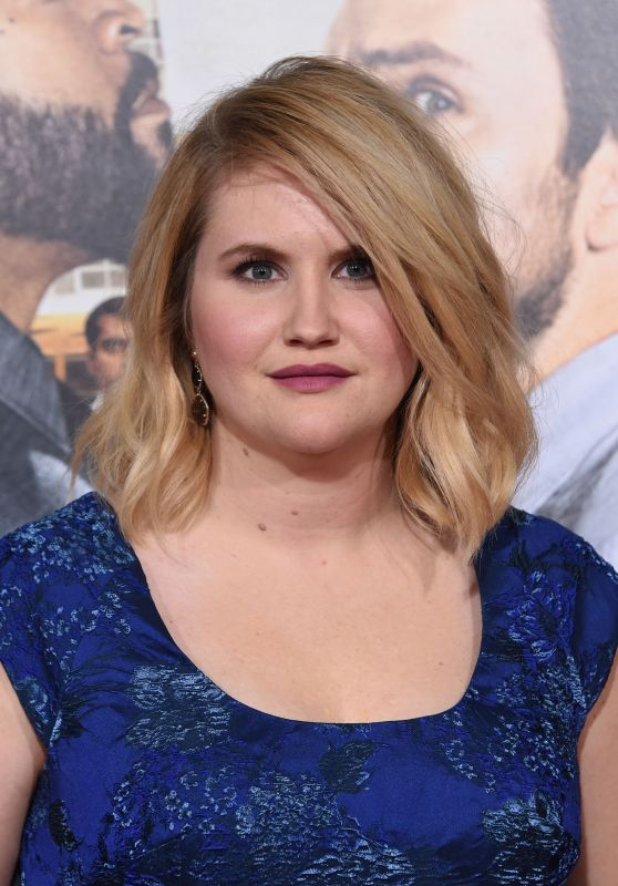 Jillian Bell – Fist Fight Premiere in Westwood 2/13/ 2017