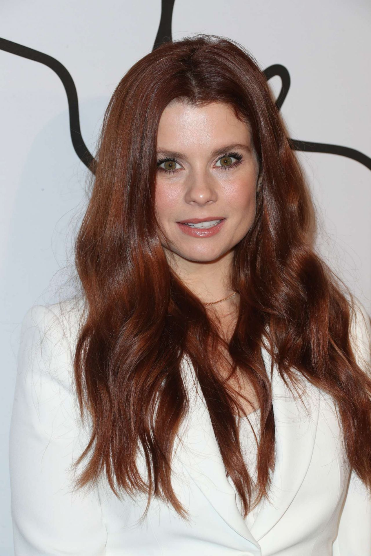 Watch JoAnna Garcia video