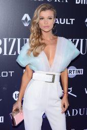 Joanna Krupa - Bizuu Fashion Show in Warsaw 1/31/ 2017