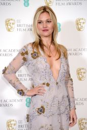 Julia Stiles at BAFTA Awards in London, UK 2/12/ 2017