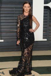 Juliette Lewis at Vanity Fair Oscar 2017 Party in Los Angeles