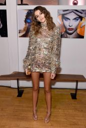 Kaia Gerber - Marc Jacobs Beauty Celebrates Kaia Gerber in New York City 2/15/ 2017