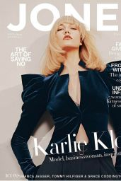 Karlie Kloss - Jones Magazine 2017 Cover and Photos