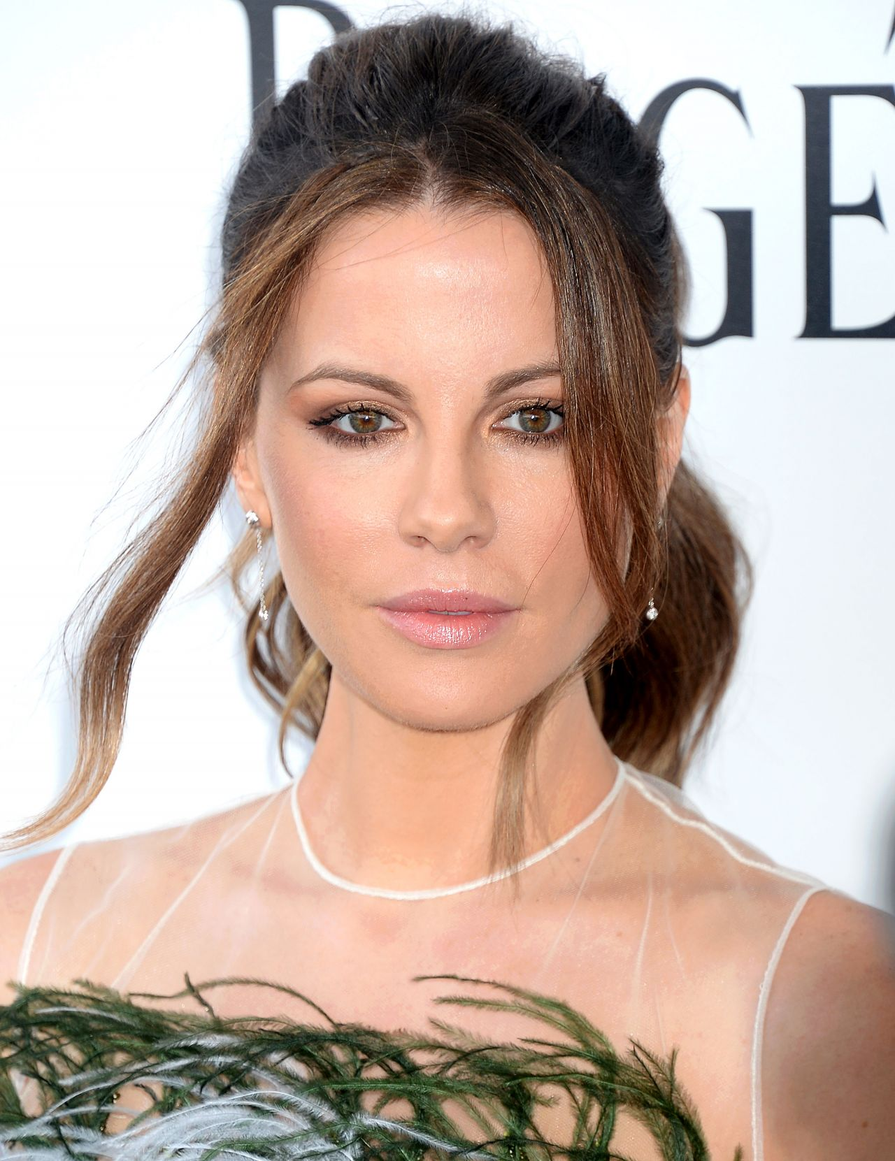 Kate Beckinsale Independent Spirit Awards In Santa