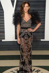 Kate Beckinsale – Vanity Fair Oscar 2017 Party in Los Angeles