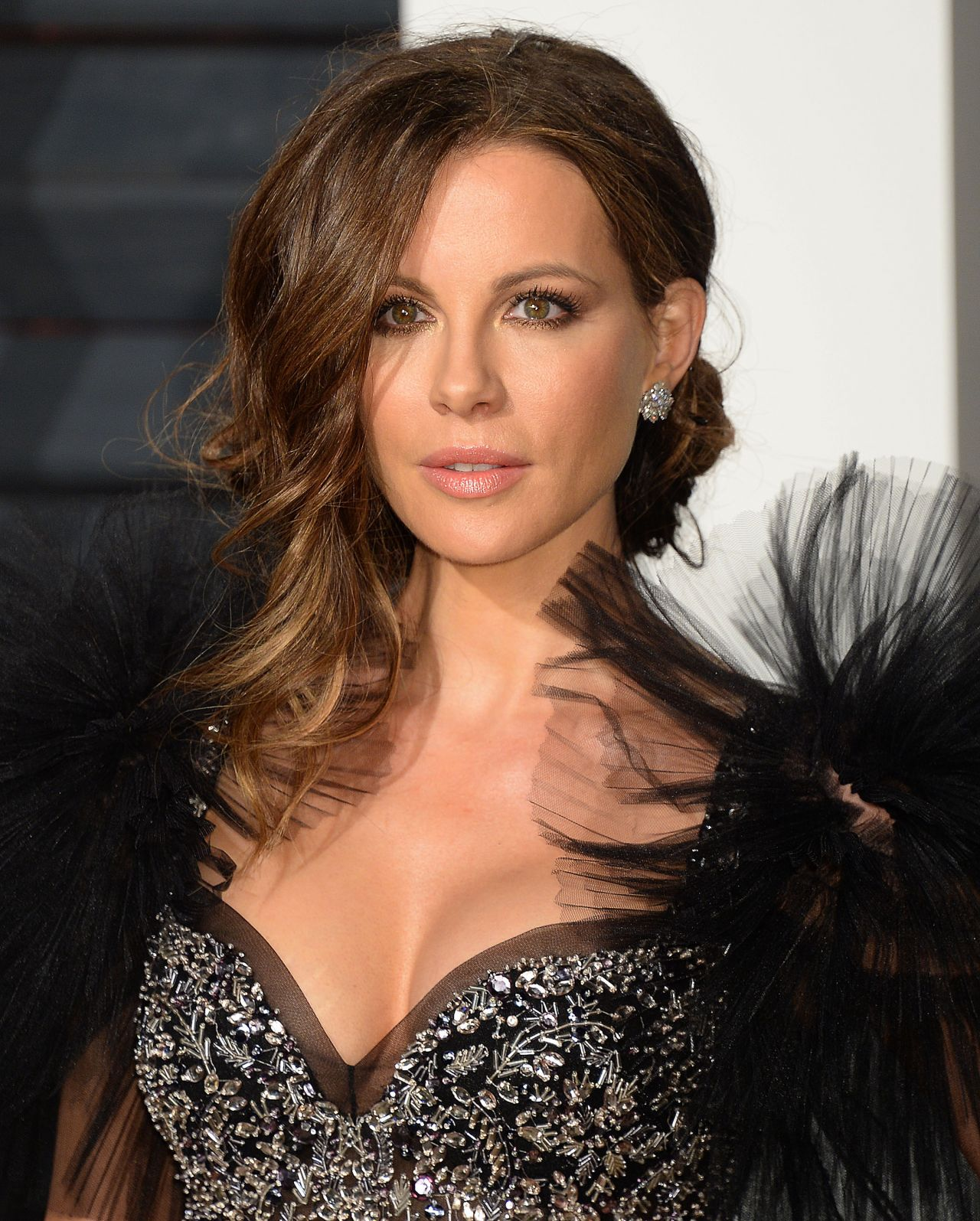 Kate Beckinsale – Vanity Fair Oscar 2017 Party in Los Angeles Kate Beckinsale